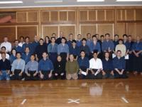 Международная встреча. Участники из Японии, Америки, Испании, России и Филипин.