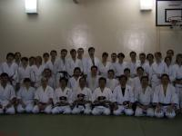 Фотография участников семинара.